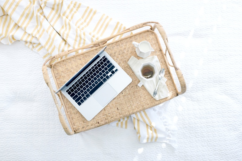 【超初心者用】WordPressでブログサイトを始める方法・やることの概要