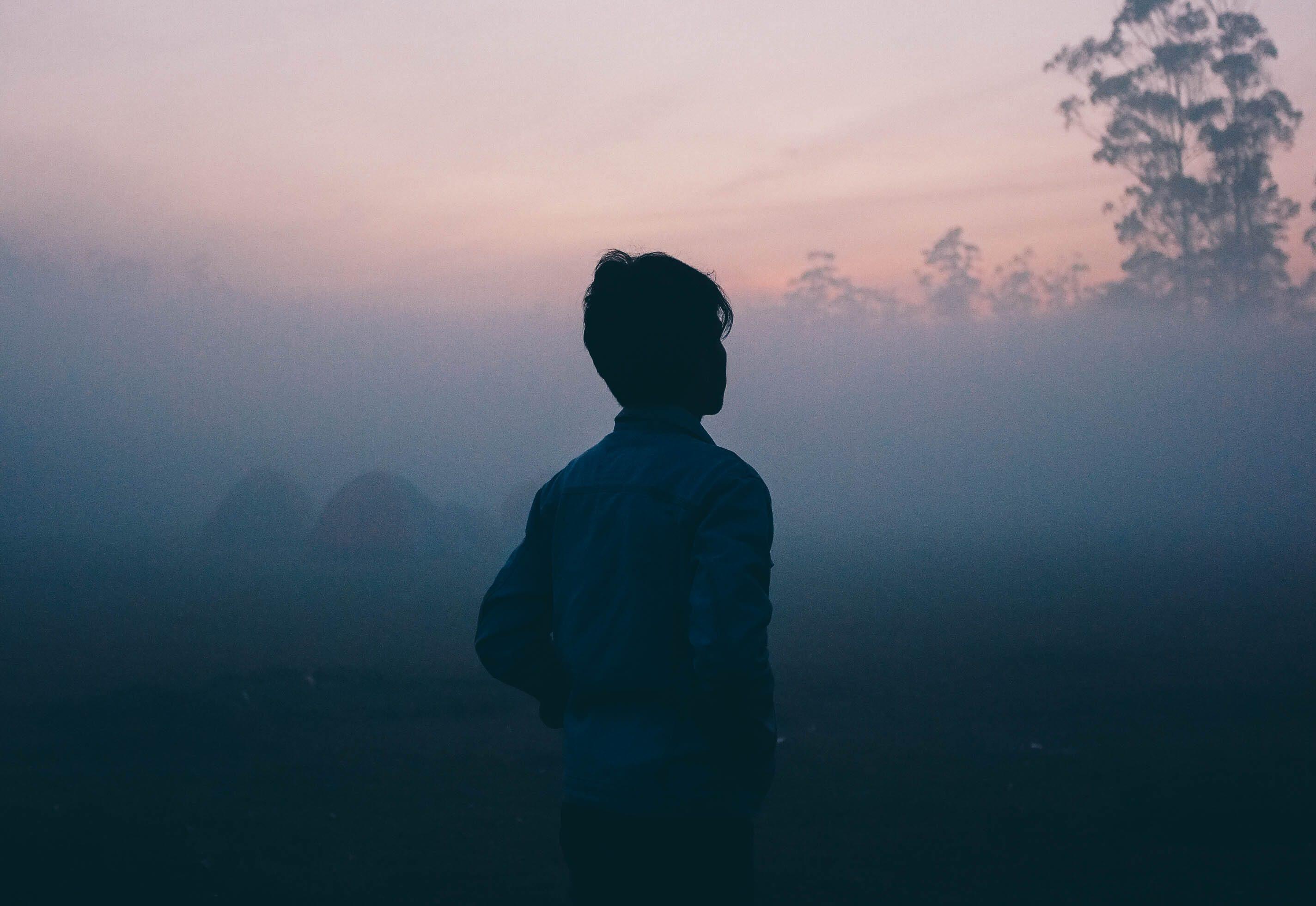 眠れないほどに将来が不安に思うことは割とよくあります