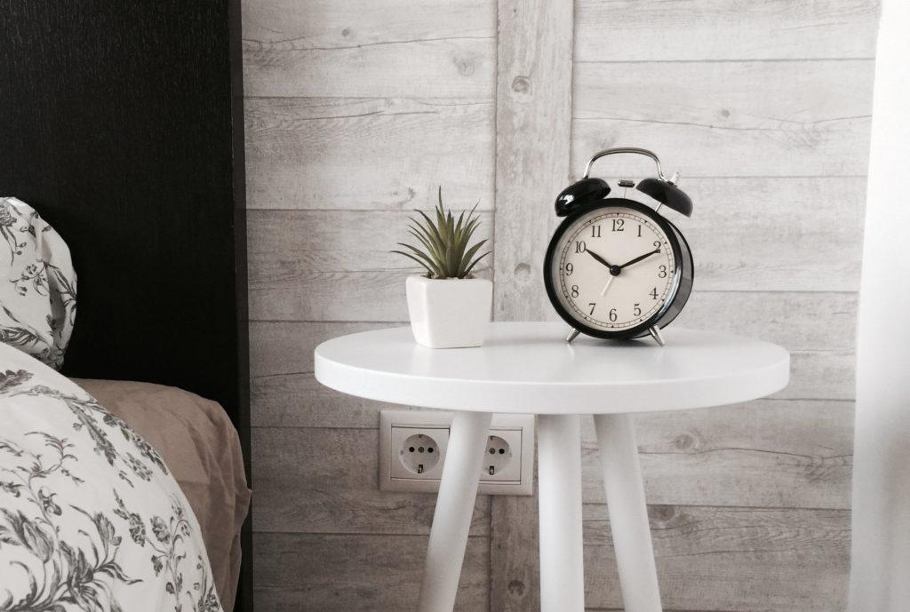 読書の時間を作る下準備:1日を振り返る