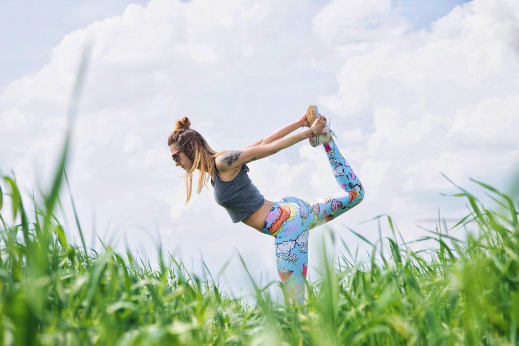 自由に生きる方法3:健康の自由を得る方法