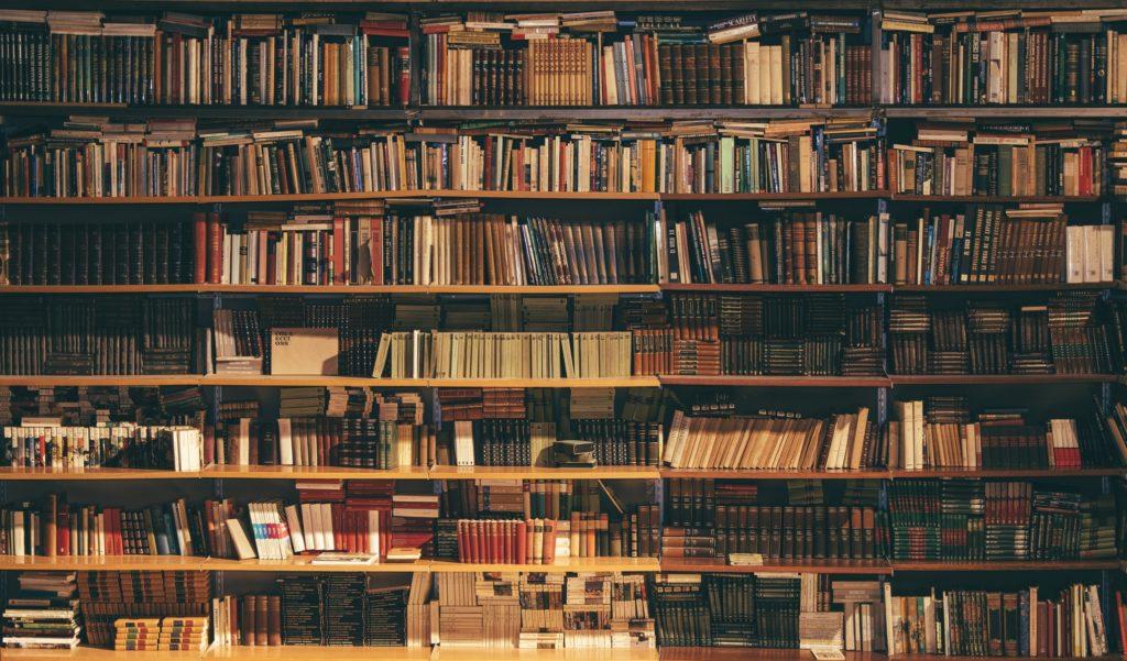 ビル・ゲイツを支える読書習慣