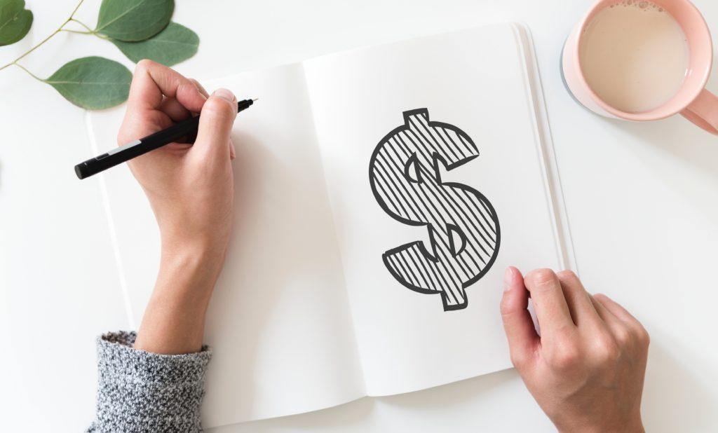 自由に生きる方法1:お金の自由を得る方法