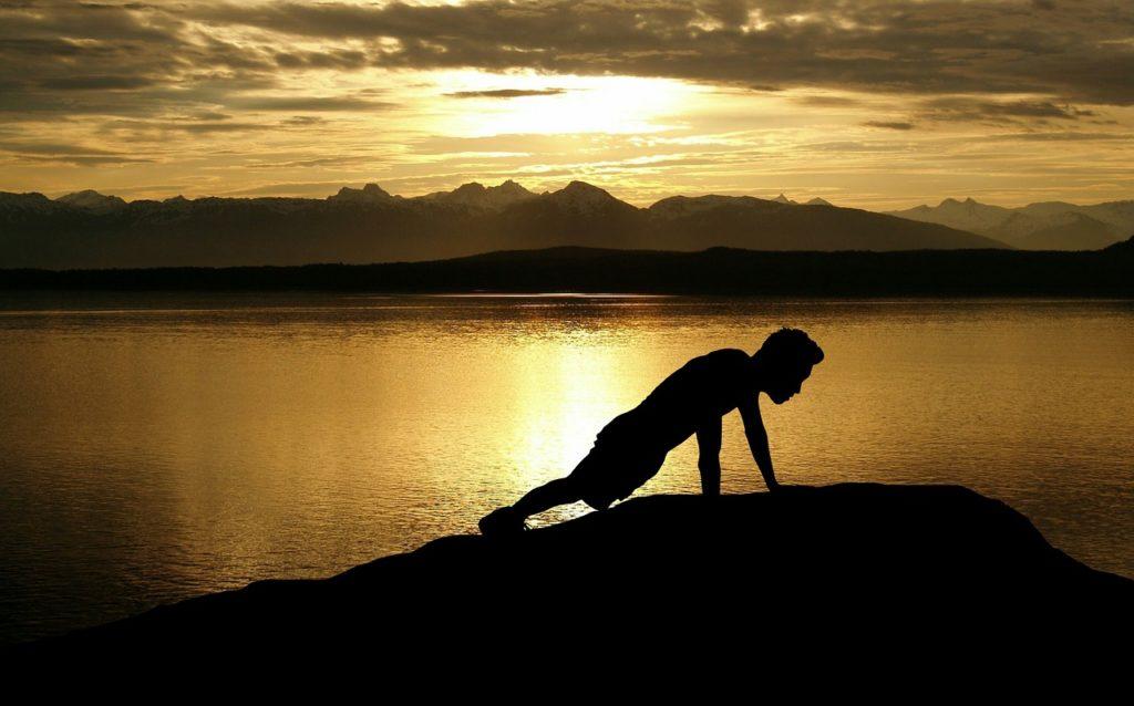 人生の迷いを抜けて進みだし、上手くいくために必要な心構え