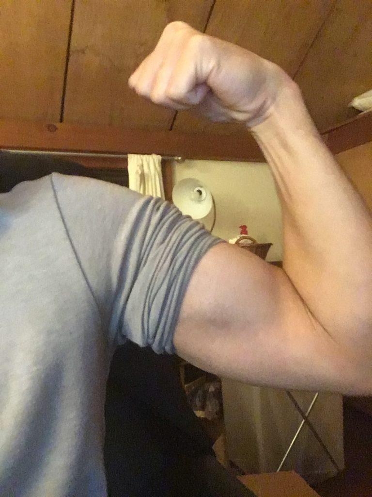 【筋トレの効果】筋肉があることのメリット・デメリット