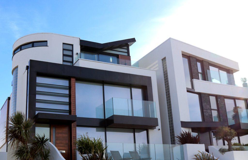 サラリーマン在宅副業おすすめランキング1位『不動産投資』
