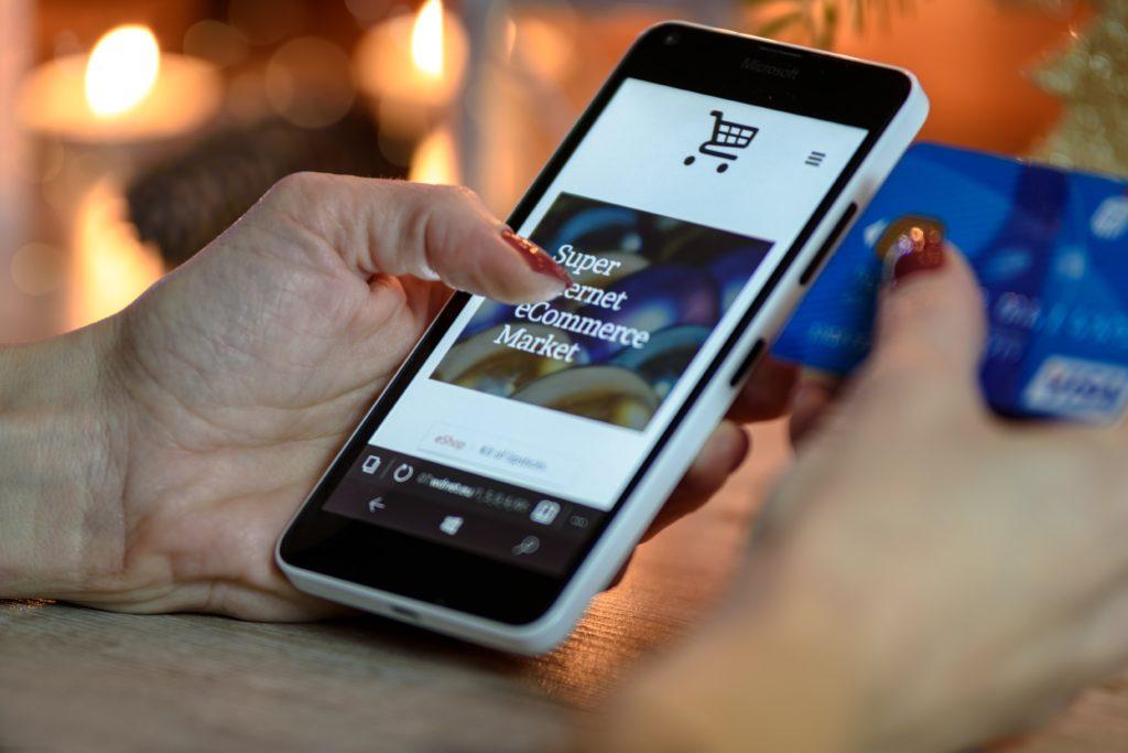 サラリーマン在宅副業おすすめランキング11位『オンラインフリマ:不用品売買・転売・販売』