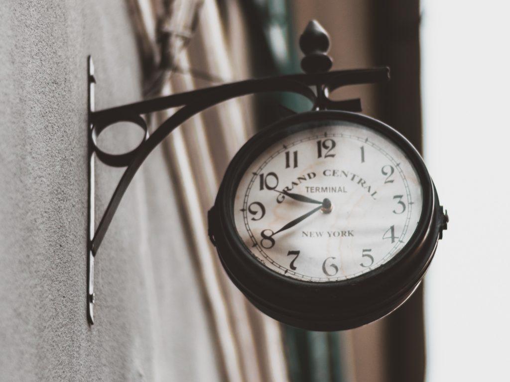 毎日の継続のコツは『時間を確保すること』です。