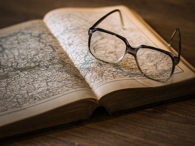 社会を知れる本を読もう