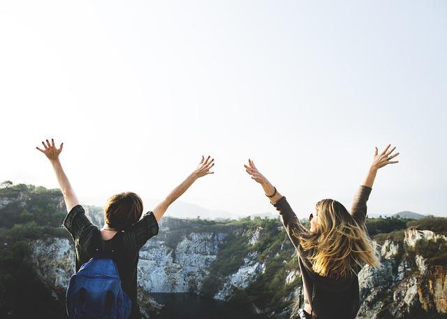 自由に人生を楽しむには個人の資産力を高めるべき話