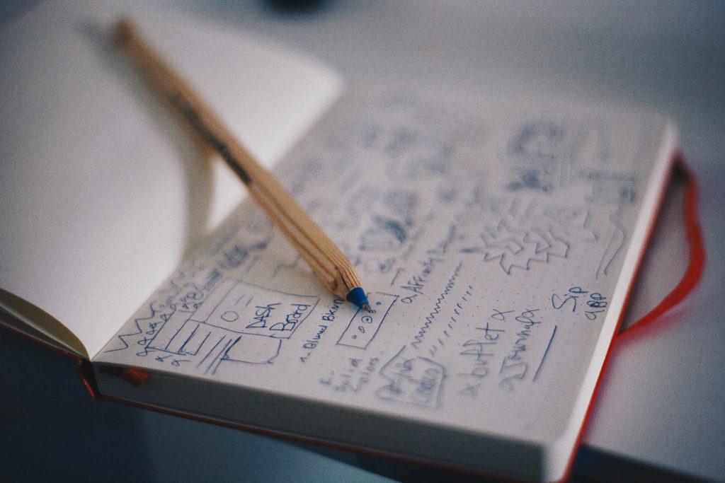 夢だけでなく、数字で考え、行動している