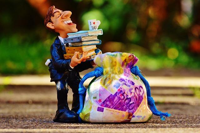 会社で働かずに稼ぐときに収入について知るべきこと