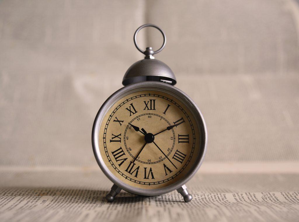 TOEICの勉強時間がない社会人。でも初心者のTOEIC勉強に必要な時間とは?