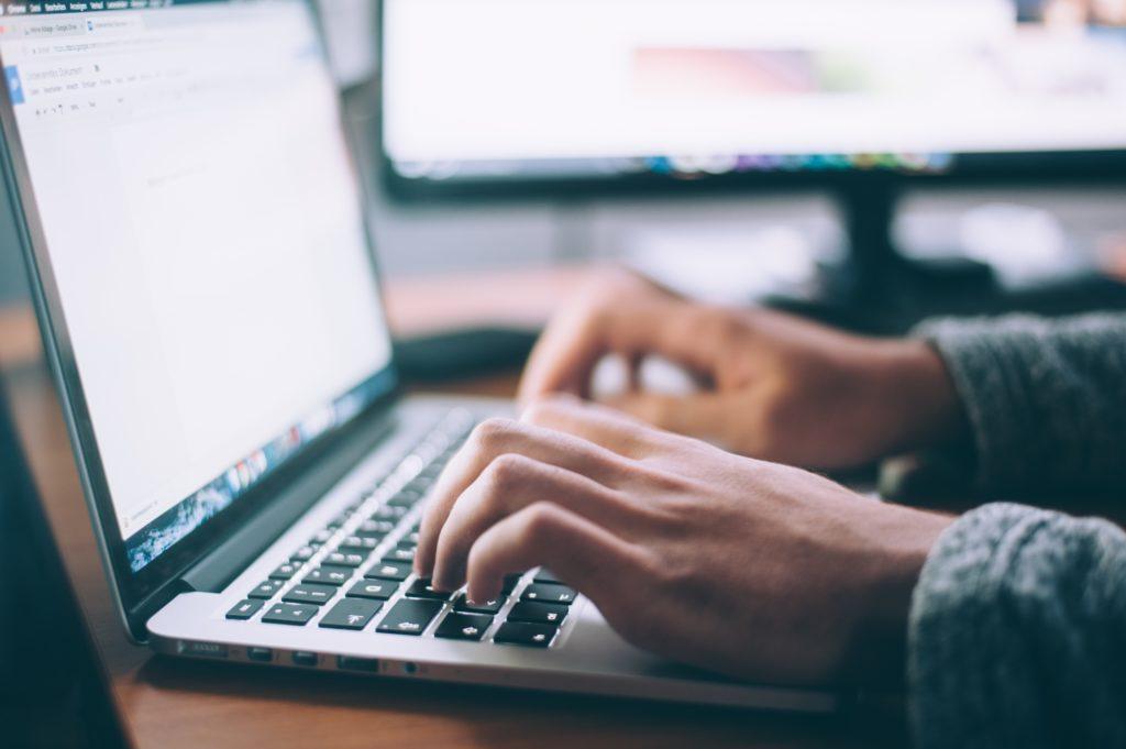 ブログを書く時間がないのは、きっと誰もが最初は一緒です