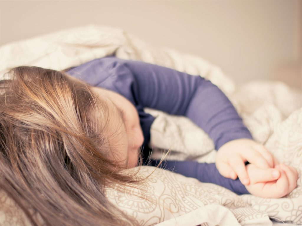 早起きしてだるいなら一旦身体を休めよう