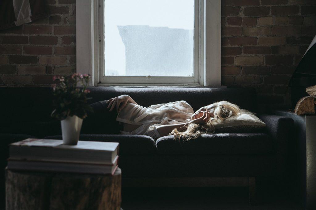 早起きしてだるい時に見直すべきこと