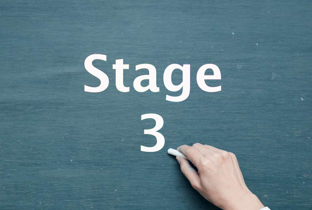 【3rd】リスニングレベルが高まったら取り組むこと・英語映画・動画のリスニング勉強『中級者』の学習方法
