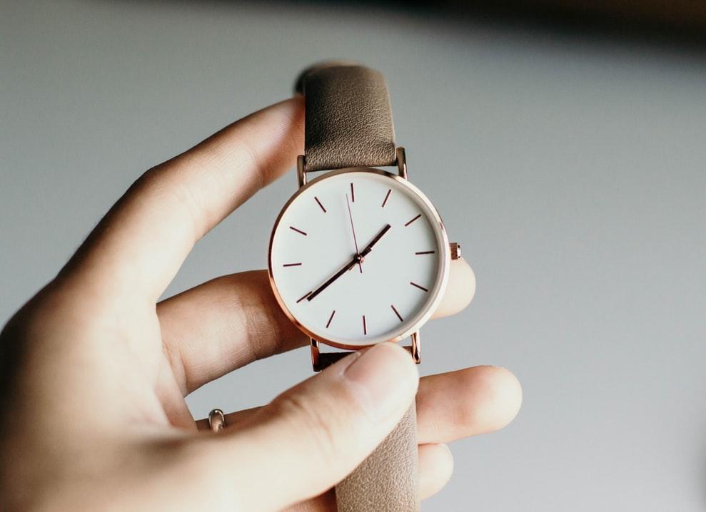 TOEICのために隙間時間に頼らず時間を確保する方法