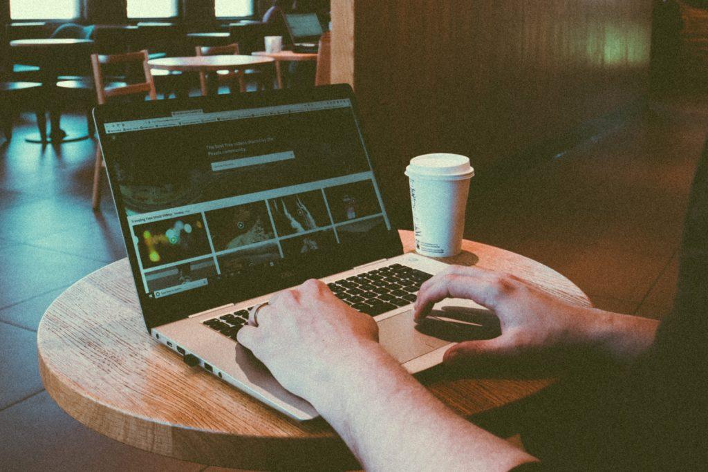 ブログ初心者は半年間PVを気にせずコンテンツを増やそう