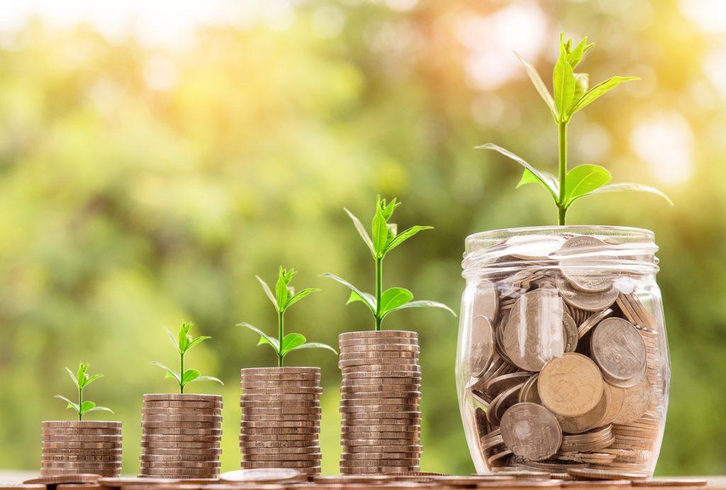 貯金の不安を解消する不労所得のメリット