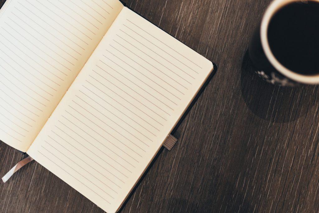 【初心者】ブログで何を書けば良いのか見つけた時のポイント