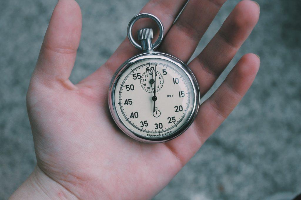ブログに時間がかかることのデメリットは大きい