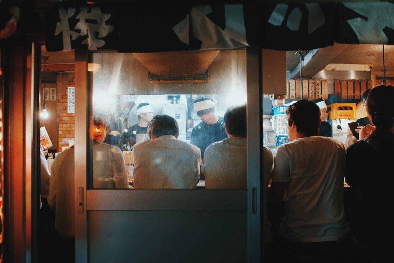 日本に住んでいて「人生しんどい」って贅沢。