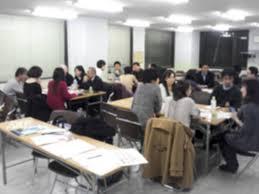①東京英会話倶楽部:丁度良い英会話クラブ