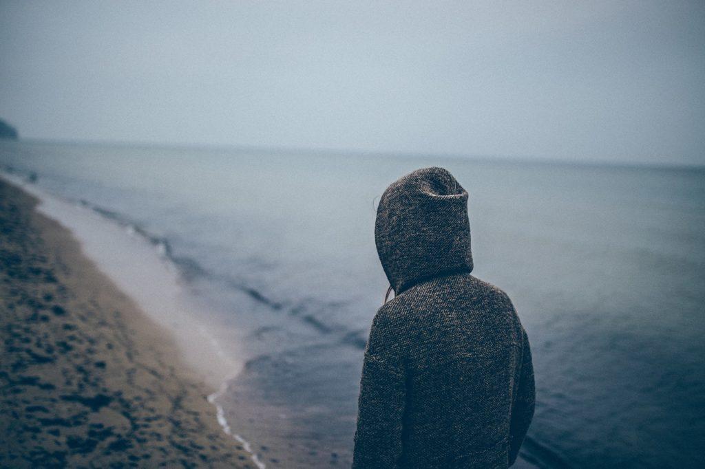 人生を諦める人の問題点とは?