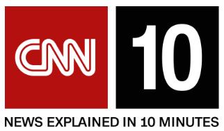 CNN10の公式サイト