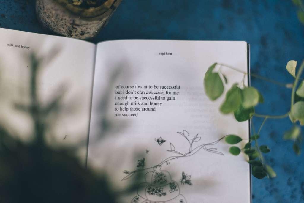 読書で人生を豊かにしよう!
