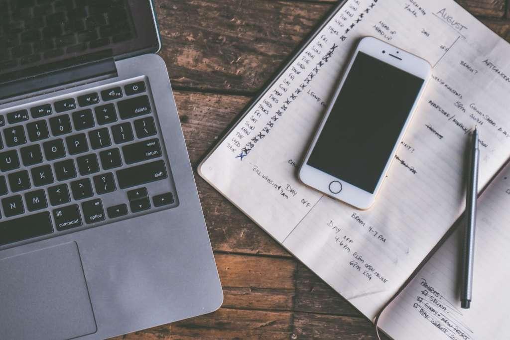 ブログを500日毎日更新する日課と秘訣