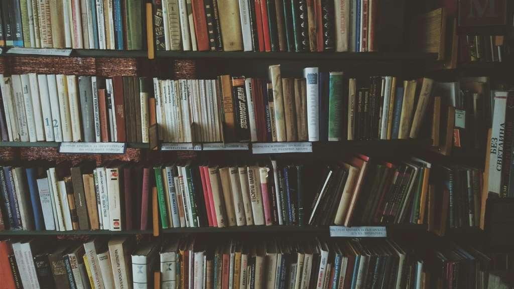 本を読む人・本を読むことが偉い訳ではない