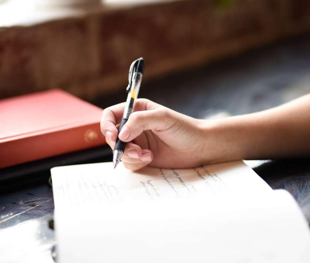 メンタル問題を克服して勉強にテストの集中しよう