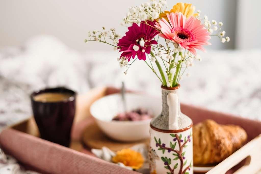 早起きでの暇な時間は、自己成長への贅沢な時間