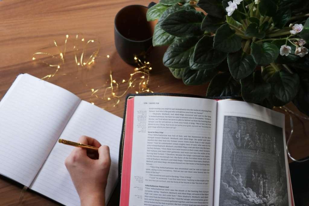 読書内容が頭に入ってこない時の対処方法