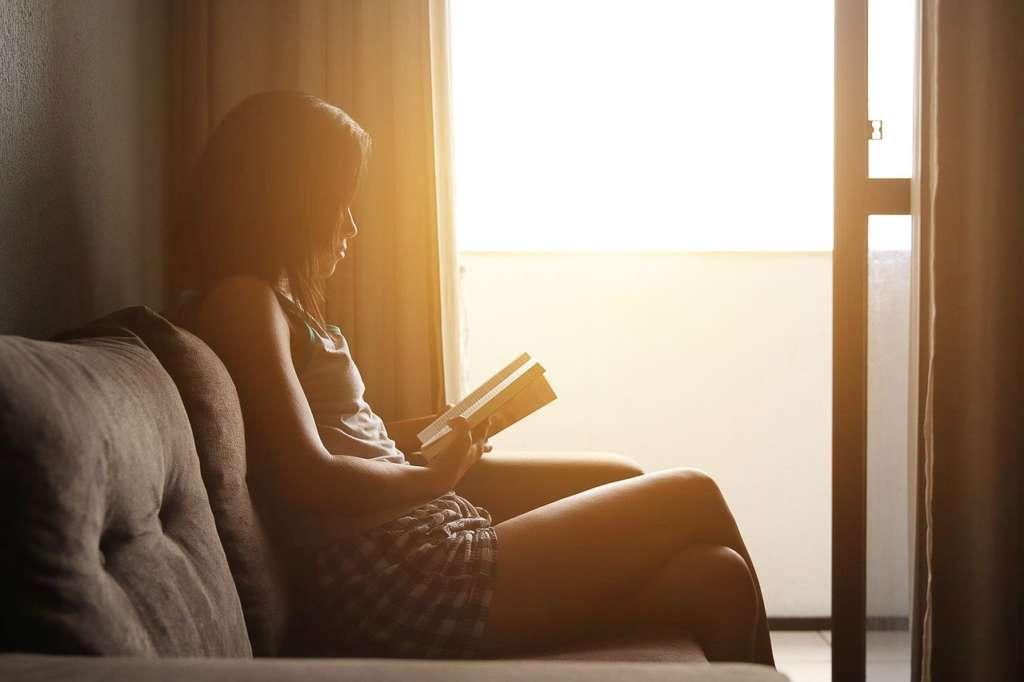 本を読む人と本を読まない人の違い