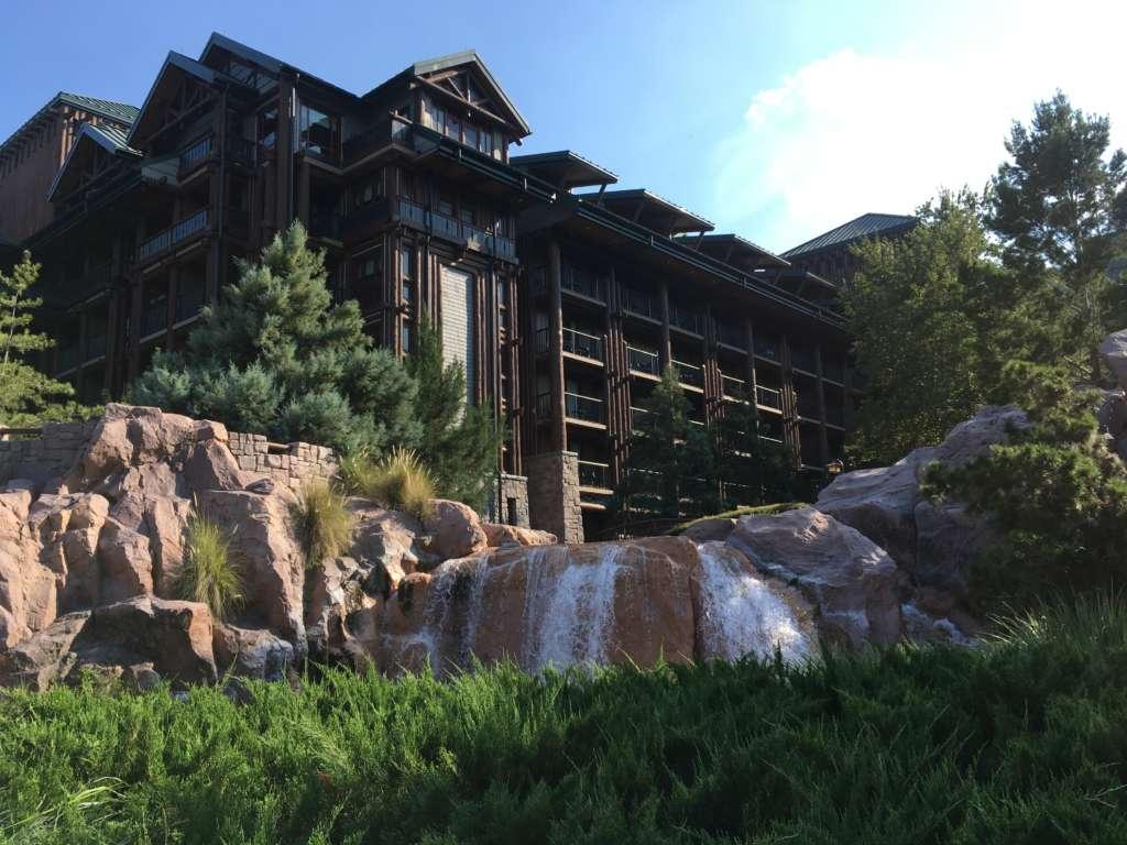 ディズニーワールド直営ホテルの種類