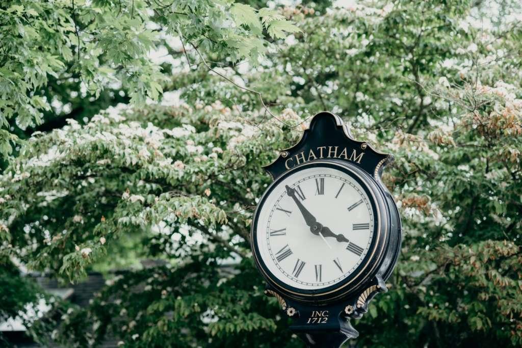 時間を無駄にする人の10つの習慣