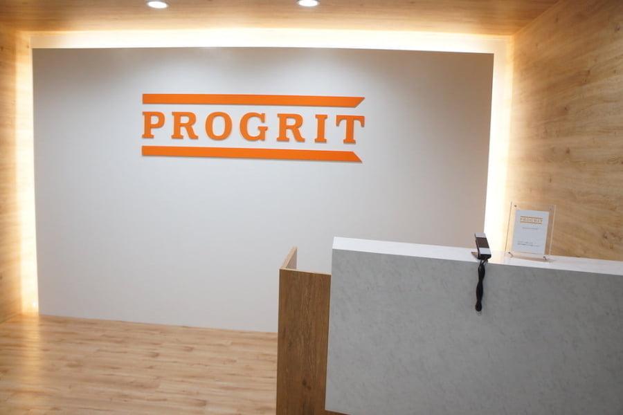 PROGRIT(プログリット)なら「家から近い場所」が1番