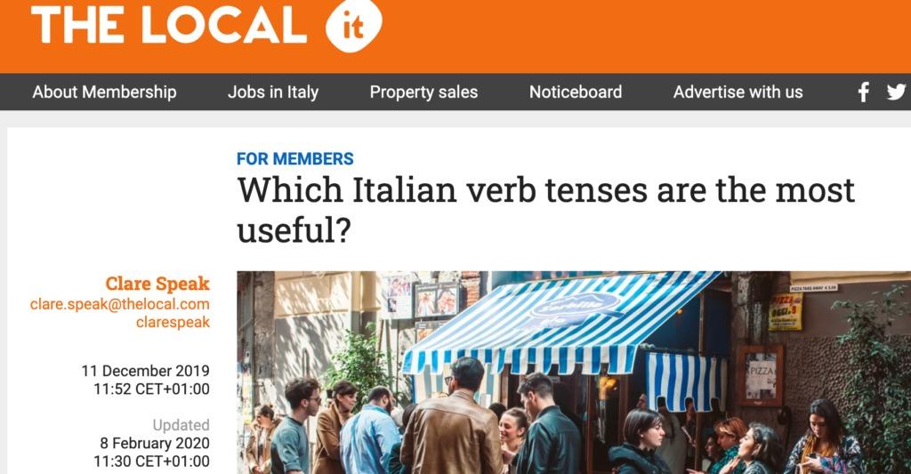12位:イタリアの日付の英語表記