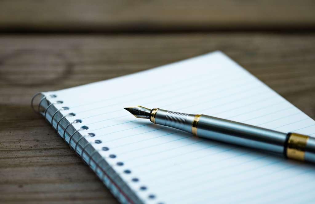 英語日記に求める効果とは?