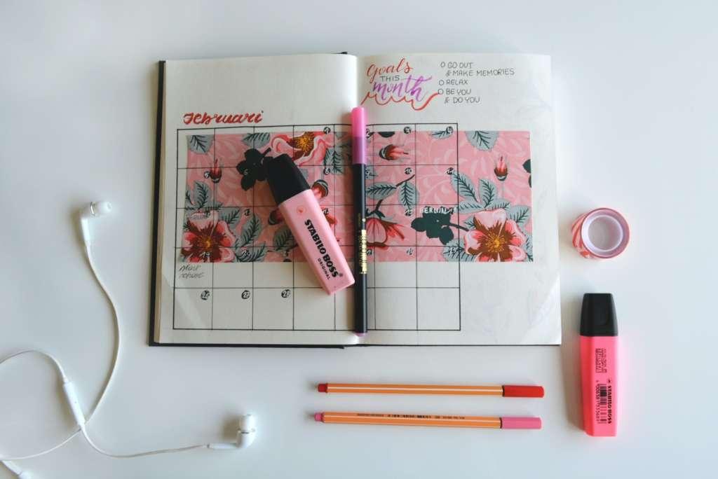 英語日記の簡単な例文集