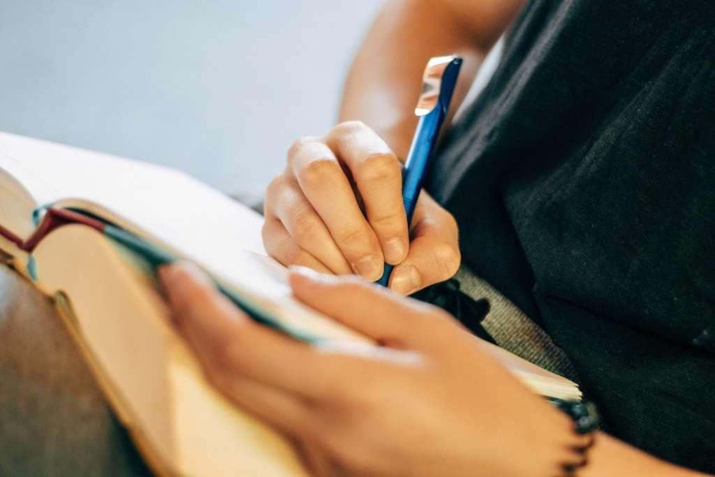 初心者用の英語日記で参考にしたい英語ライティングおすすめ本